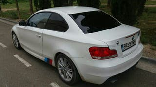 BMW Serie 1 2011 coupe