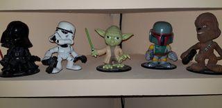 Figuras Star Wars Funko