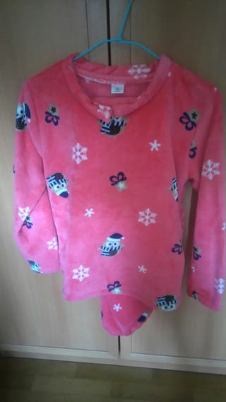 Pijama T 13/14 AÑOS
