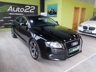 Audi A5 2008 3.2 FSI 265C.V. MULTITRONIC