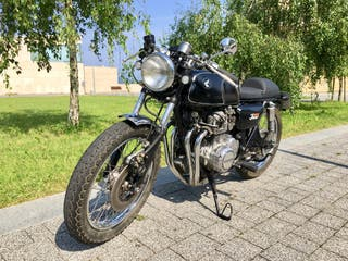 Honda CB 350 Four 1974 Cafe Racer
