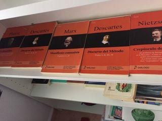 LIBROS SEGUNDO DE BACHILLER