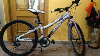 """Coluer Lucy 240 bicicleta niña 24"""""""