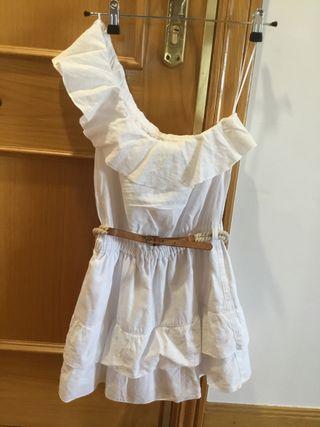 Vestido Bershka talla S