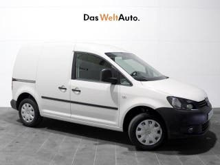 Volkswagen Caddy Furgon 1.6 TDI PRO 55 kW (75 CV)