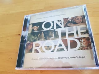cd BSO ON THE ROAD