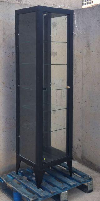 Expositor vidre d'ocasió 187cm