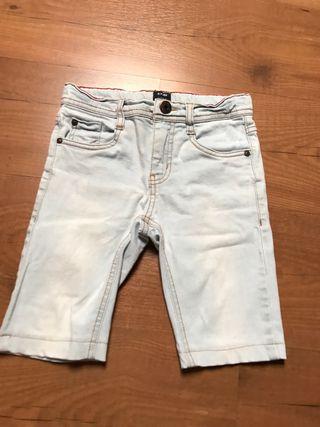Pantalones cortos niño
