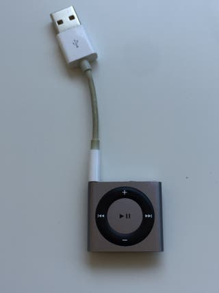 iPod Suffle 2g