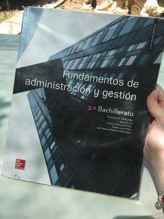 Libro de fundamentos de la administración y gestio