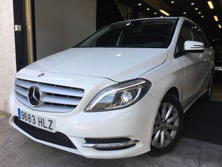 Mercedes-benz Clase B 2012, 38.000km
