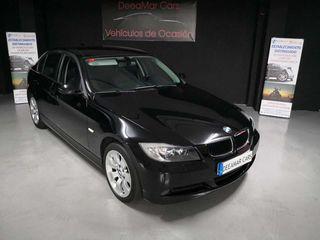 BMW Serie 3 320d Automático Xenon Navi