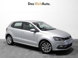 Volkswagen Polo 1.2 TSI Advance BMT 66 kW (90 CV)