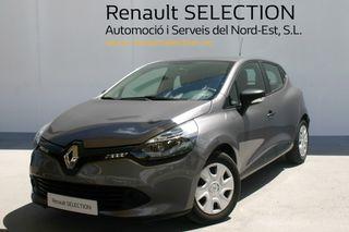 Renault Clio Authentique 1.2 16v 75