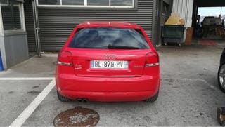 Audi A3 2006 automático perfecto estado sport