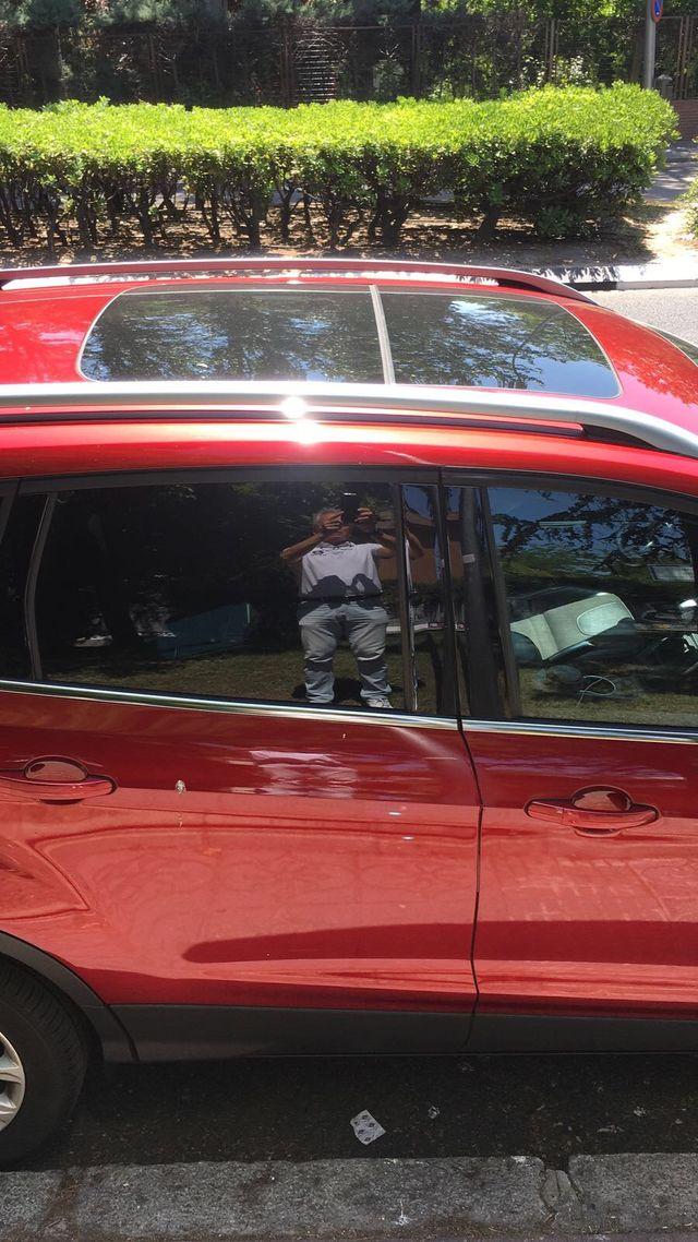 Ford Kuga 2015 4x4 TITANIUM 150 cv Automático