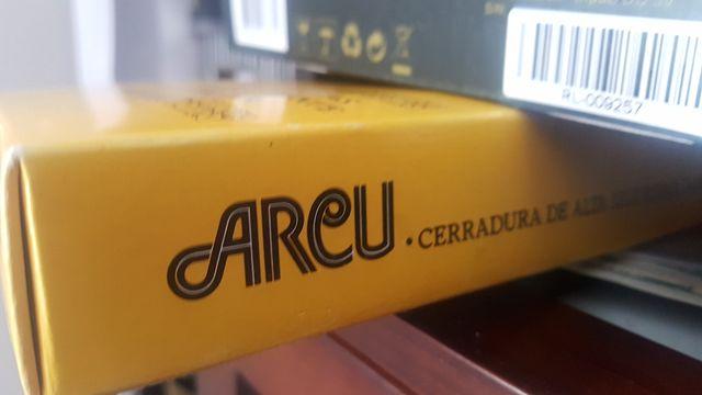 cerradura ARCU nueva
