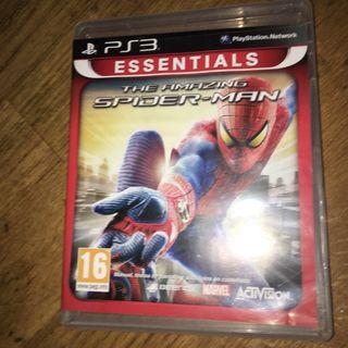 Jurgo spiderman