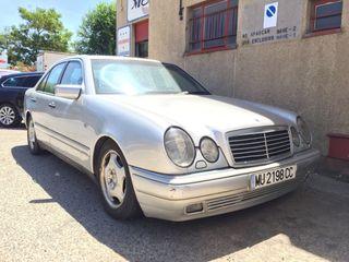 Mercedes-benz Clase E 290 td