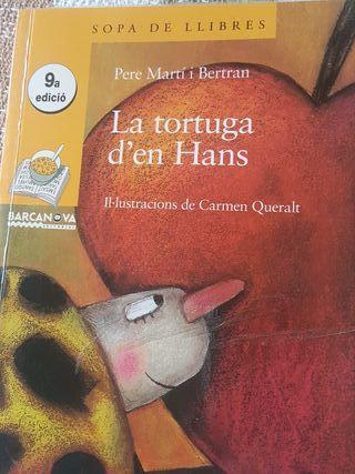 La tortuga d'en Hans l Osvald l elefant musical