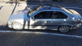 BMW Serie 3 1992 325i e36 coupe