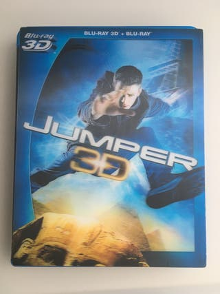 Jumper ( Blu Ray )
