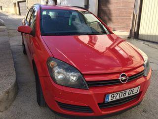 Opel Astra SW 2005 - anda pero tiene algún problema