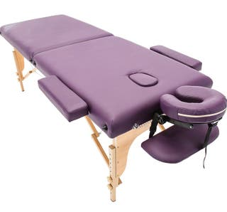 Massage table 5 times used