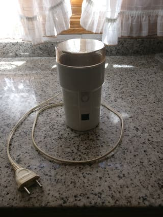 Molinillo eléctrico Café