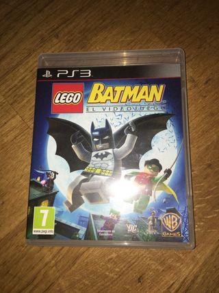 Batman para ps3