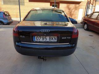 Audi A6 Automatico 1999