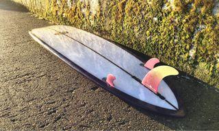 Longboard surf 84