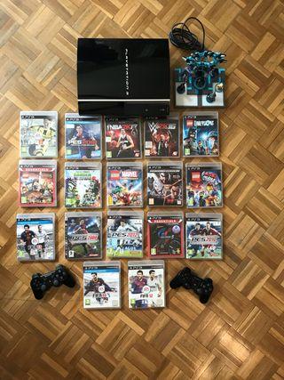 PS3. PlayStation 3