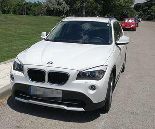 BMW X1 2012, 1.8 diésel