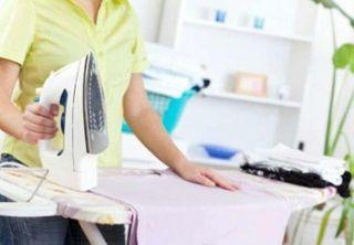 Trabajo de servicio doméstico en Olivenza