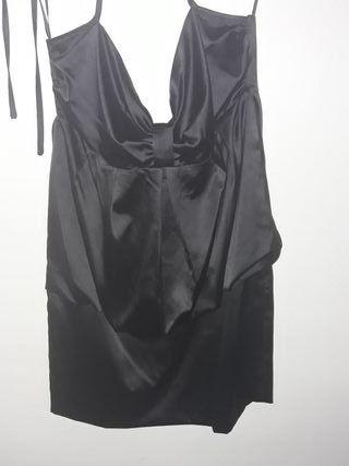 vestido nuevo cn etiqueta