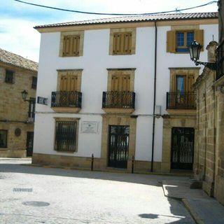 Piso céntrico Puerta de Toledo Baeza