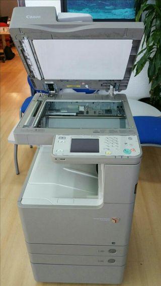 Fotocopiadora , Impresora , Multifunción Canon