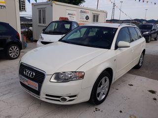 Audi A4 AVANT TDI AUTOMATICO