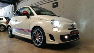 Fiat 500 ABARTH ** 20.000Km **