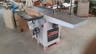 máquina de carpinteria