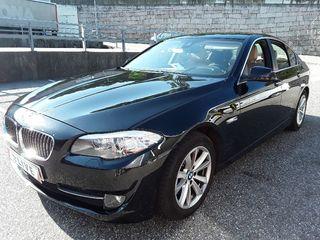 BMW Serie 5 525D XDrive