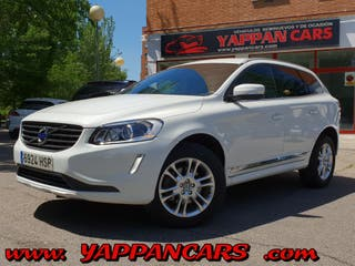 VOLVO XC60 D5 SUMMUM AWD 215 CV AÑO 2013 103.000KM