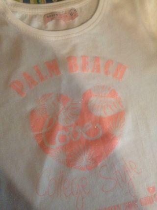Camiseta niña de Sfera