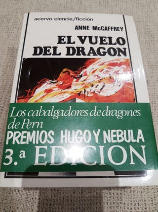 El vuelo del dragon