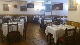 Se alquila restaurante centro de Ourense