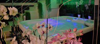 Spa Nocturno Parejas, amigos o vente a disfrutar!