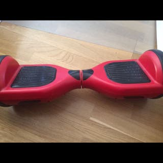 Hoverboard sound system