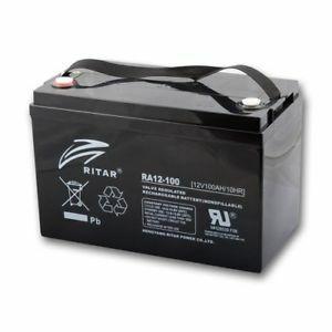 OFERTA instalacion batería secundaría furgoneta