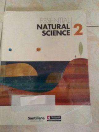 Natural Science 2